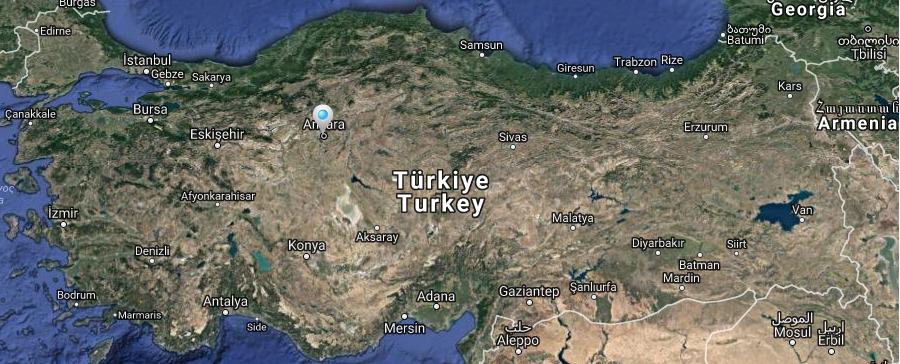 CDN Ankara