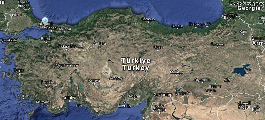 CDN İstanbul